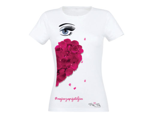 Majice za prijatljice - Desna