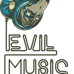 Evil-Music