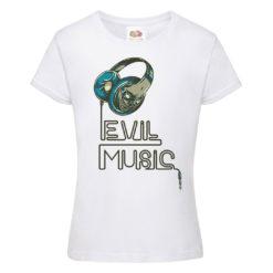 Evil-Music-majica1