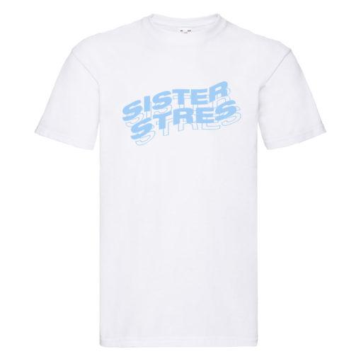Sisterstres-plava-majica