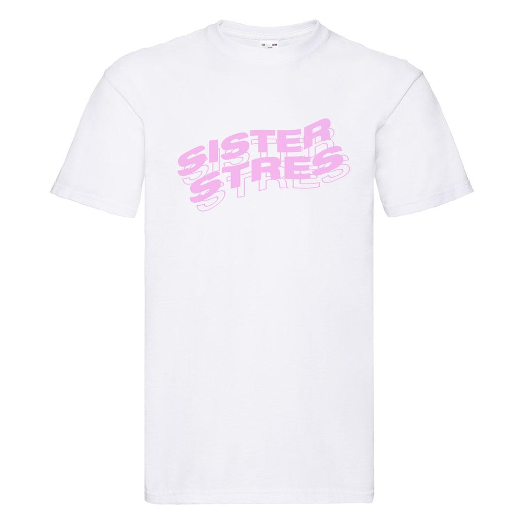 Sister Stres Roza majica