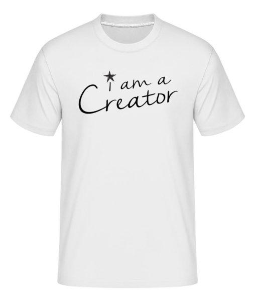 I am a creator