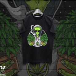 Alien marihuana