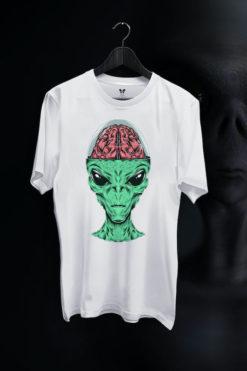 Alien bijela