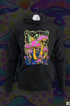 Shroomz hoodie