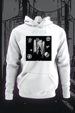 Window hoodie