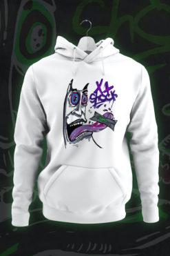 Xxshock hoodie