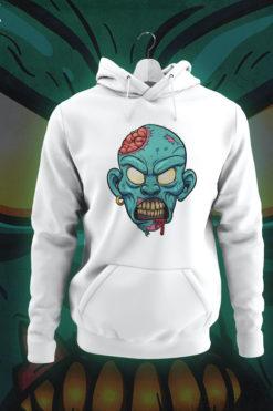 Zombi hoodie